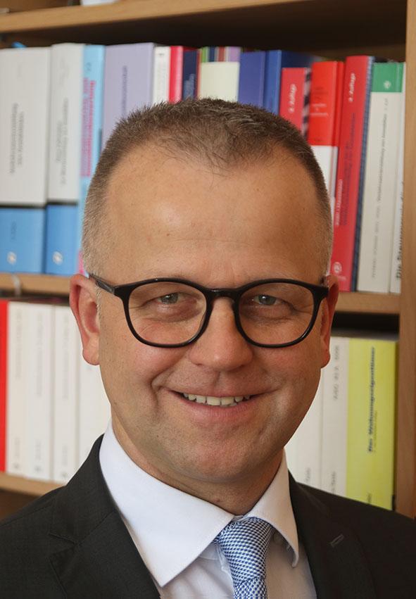 Diplom Sachverständiger Thomas Kommer
